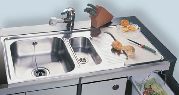 Designer Kitchen Electricals
